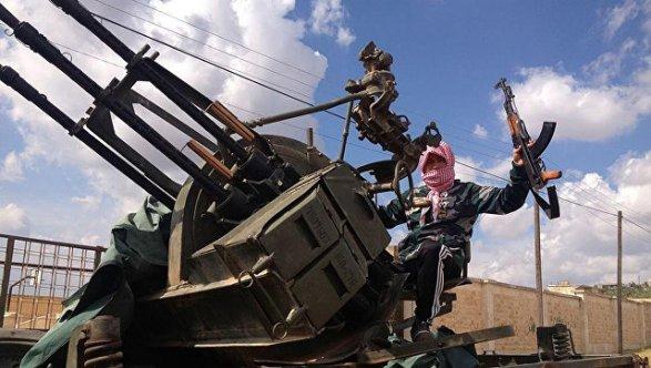 Сирийская оппозиция отказалась отпереговорах оперемирии