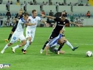 Азербайджанский вирус сразил 12 футболистов чешского клуба