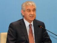 Али Ахмедов: «Народ выразил свое доверие Ильхаму Алиеву»