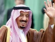Саудовский король урезал зарплаты министрам