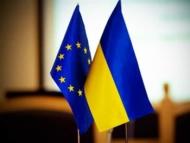 Европа отменяет визы для украинцев