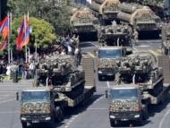 Явер Джамалов: «Москва поставляет Еревану устаревшие «Искандеры»