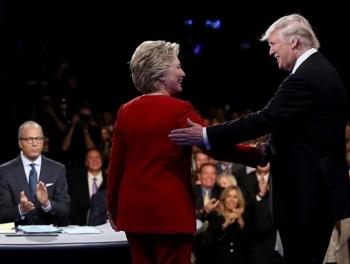 Америку вновь ждет пересчет голосов?