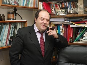 Эммануил Мкртчян: «Возобновление войны в Карабахе реально»