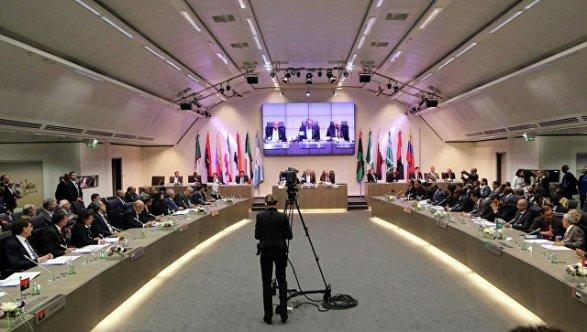 СМИ узнали онесостоявшейся сделке Саудовской Аравии иОПЕК