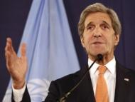 США прекращают дискуссии с Россией по Сирии