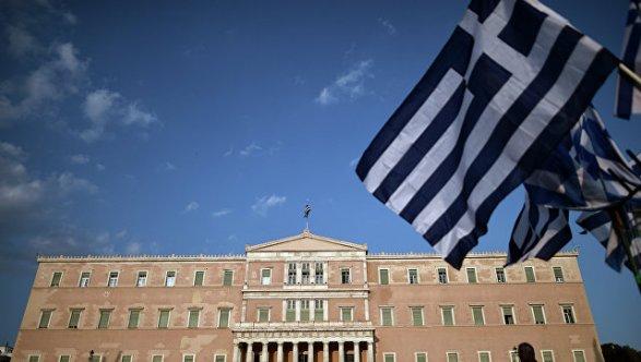 Заявления Эрдогана возмутили Грецию
