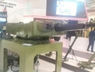 Азербайджан представил новый пулемет