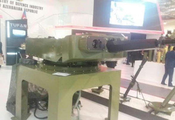 Российская Федерация представит неменее 500 образцов вооружения навыставке ADEX-2016 встолице Азербайджана
