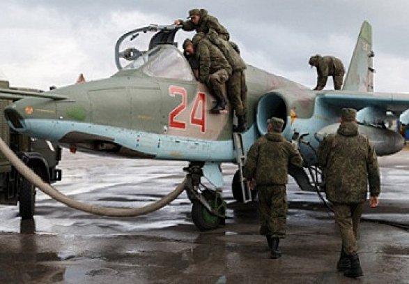 ВКремле пояснили длительность операции ВКСРФ вСирии