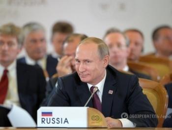 Путин создает команду 2018?