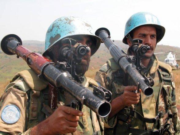 Между Индией и Пакистаном продолжает расти политическая напряжённость
