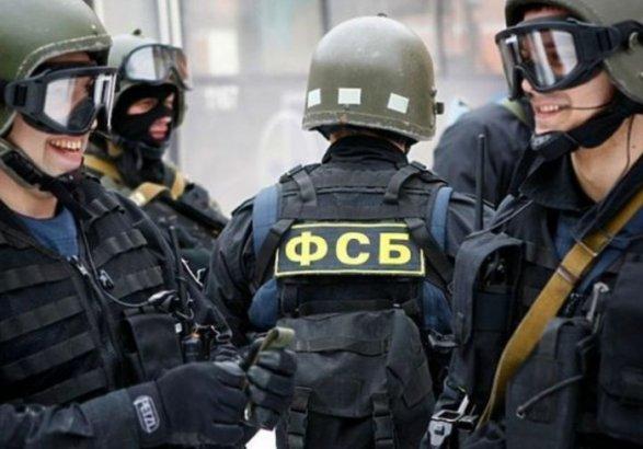 В столице России вСИЗО удерживают украинского репортера за«шпионаж»
