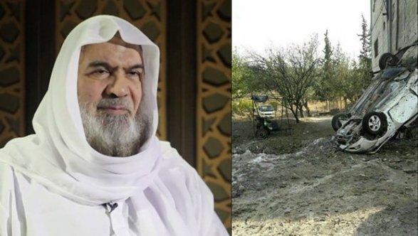 Пентагон проинформировал о ликвидации вСирии соратника лидера «Аль-Каиды»