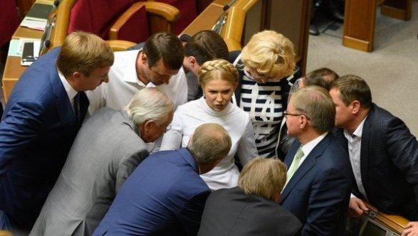 Судя поэфиру, канал «112 Украина» купила Тимошенко— Сазонов