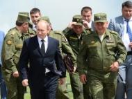Путин объявил Западу Вторую Холодную Мировую Войну