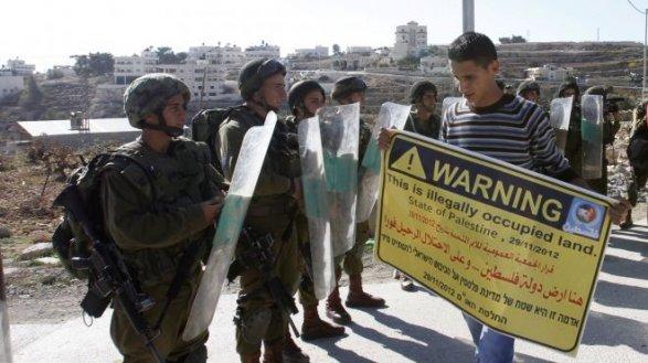 США: Израиль нарушил слово опоселенческой деятельности