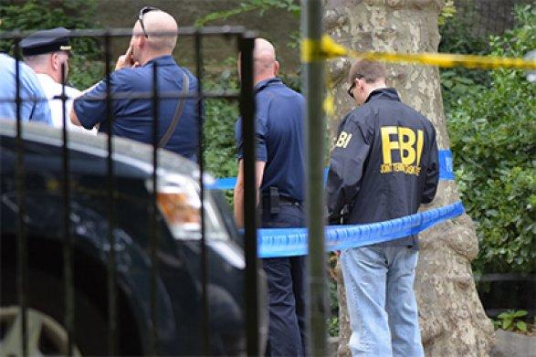 ФБР арестовало сотрудника АНБ поподозрению вкраже секретных кодов