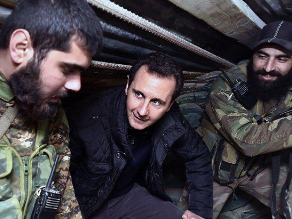 Косачев: Российская Федерация должна сражаться засохранение военных каналов сСША вСирии