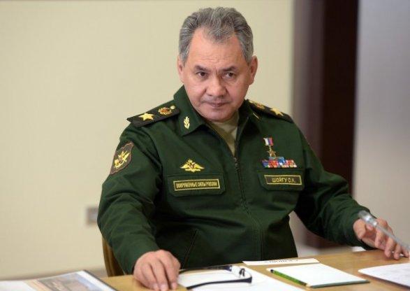 Госдеп: Керри не винил РФ в«военных преступлениях» официально