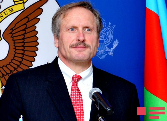 Госсекретарь США Джон Керри разочаровал Азербайджан