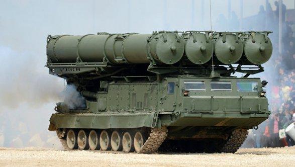 МИДРФ назвал причину размещения С-300 вСирии