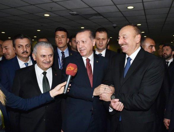 Российская Федерация иТурция готовятся восстановить торгово-экономические отношения— Газопровод дружбы