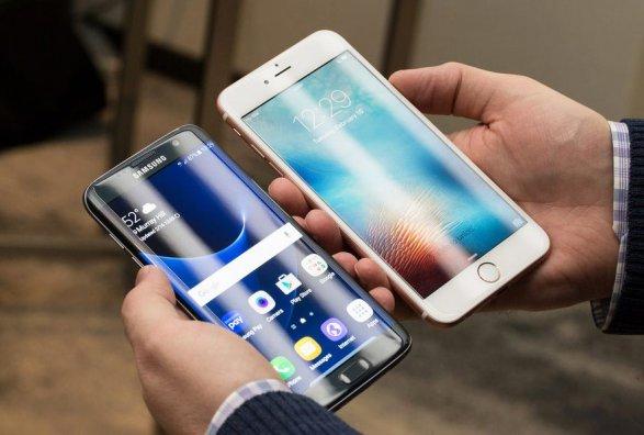 Характеристики телефона Galaxy C9 откомпании Самсунг
