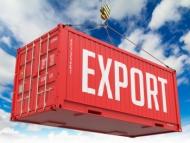 В правительстве с импортом решили, перешли на экспорт