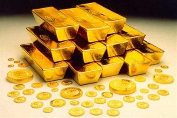Казахстан занял 21 место вмире позапасам золота