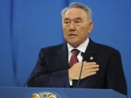Преемники начали борьбу за престол Назарбаева