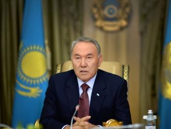 Назарбаеву было плохо от ОДКБ в Ереване