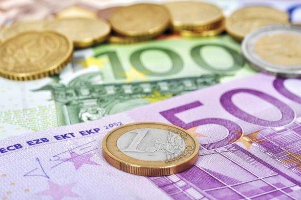 Евро напути кколлапсу,— бывший главный экономист ЕЦБ