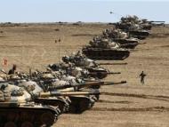 Очаг Третьей мировой у границ Азербайджана