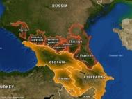 США и Россия делят Южный Кавказ