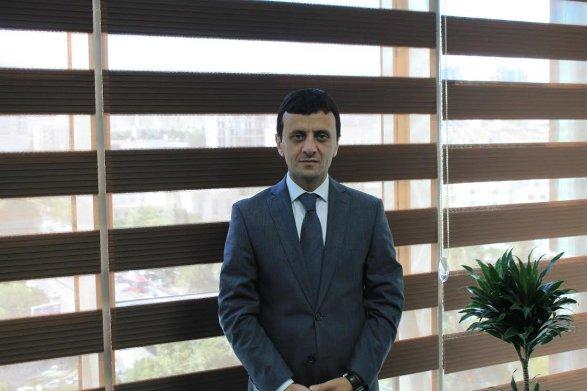 Азербайджанец избран членом Британского института директоров