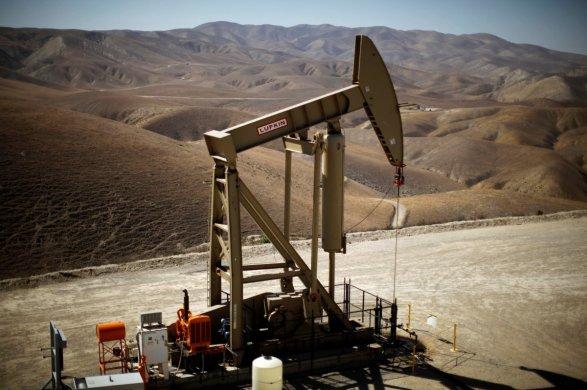 Цены нанефть непревысят $60 до 2021-ого - МВФ