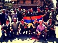 Зачем Армении добровольческие отряды?