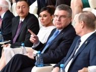 Россия не поставит Азербайджану барьеры в Турции