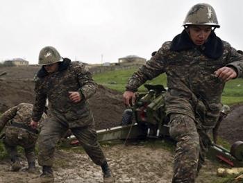 Новые бои в Карабахе?