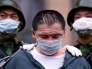 Еще один высокопоставленный китайский чиновник приговорен к смертной казни