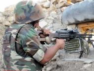 Армения продолжает провокации на линии фронта