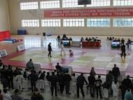 Дзюдо завоевывает все большую популярность в Азербайджане фото