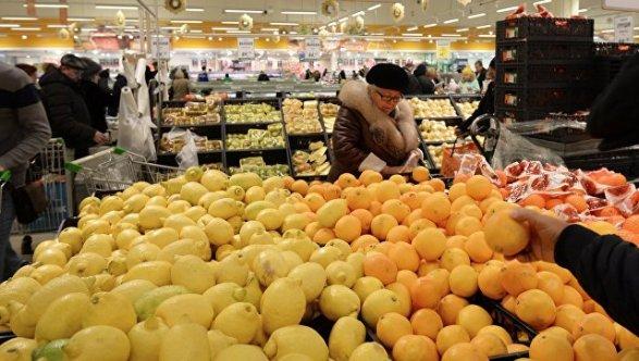 Россельхознадзор призвал Турцию ускорить подготовку программы для отмены продэмбарго