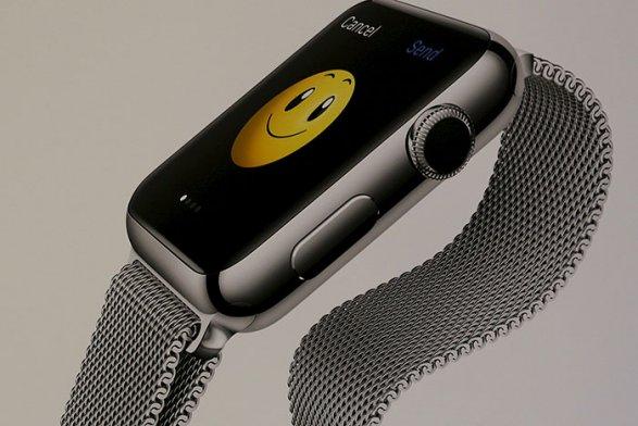 Продажи смарт-часов Apple Watch сократились более чем на 70%