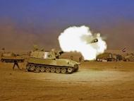 И Ирак распадается на глазах