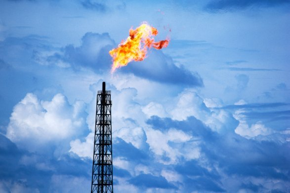 Для расширения Южно-Кавказского трубопровода вГрузии инвестируют 2 млрд долларов