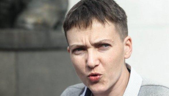 Песков объяснил, как Савченко смогла свободно въехать в Российскую Федерацию