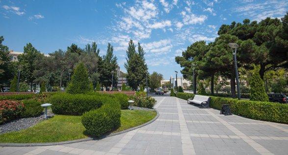 Встолице Азербайджана предполагается дождь, вгорных районах— снег