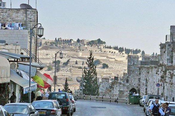 Арабы представили вUNESCO новейшую резолюцию оИерусалиме